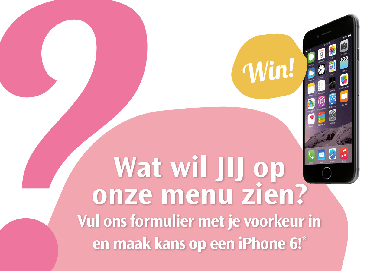 WIN iphone
